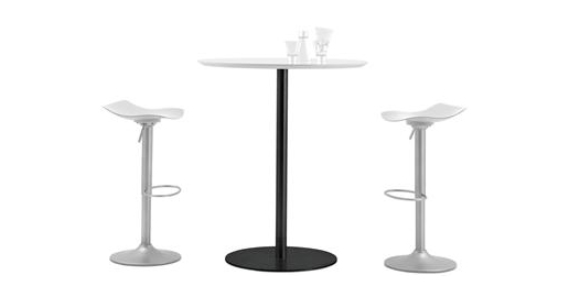 black-white-lacquered-modern-bar-table