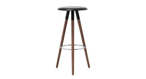 boconcept-vig-walnut-black-bar-stool