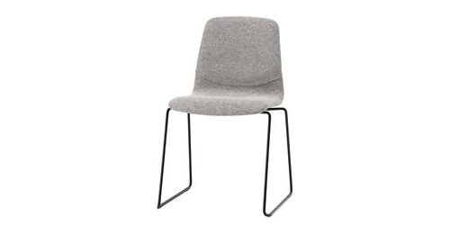 dining chairs u2013 london light grey dining chair