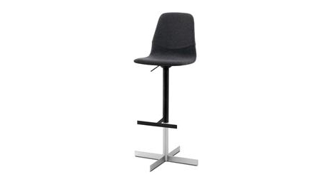 london-bar-stool-grey-felt