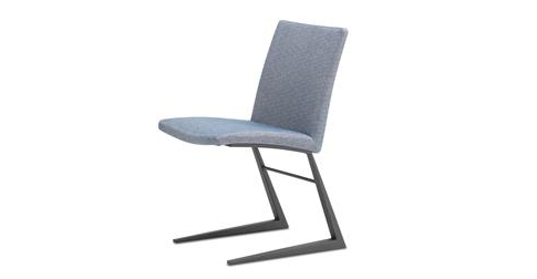 mariposa-blue-fabric-dining-chair
