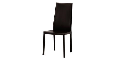 zarra-black-leather-highback-dining-chair