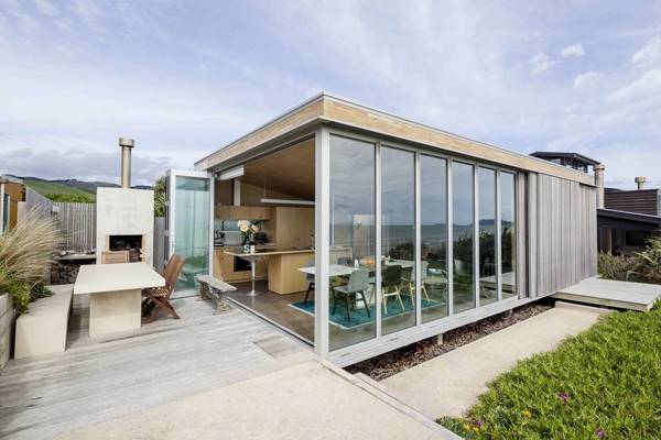 beachfront-contemporary-home-modern
