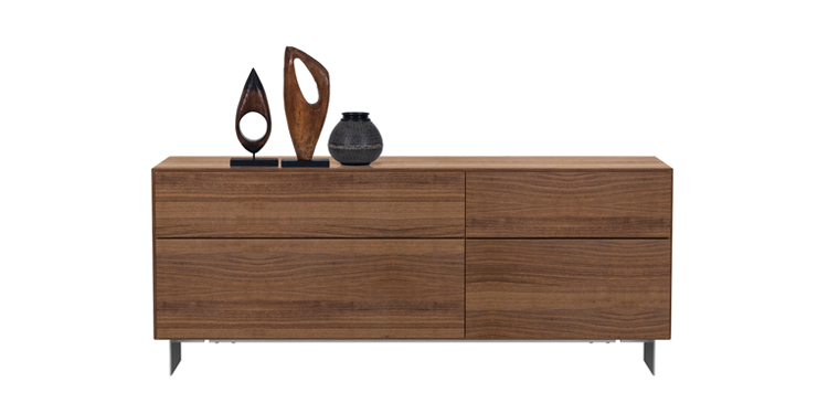 lugano-walnut-veneer-drop-down-doors-buffet-sideboard-sydney