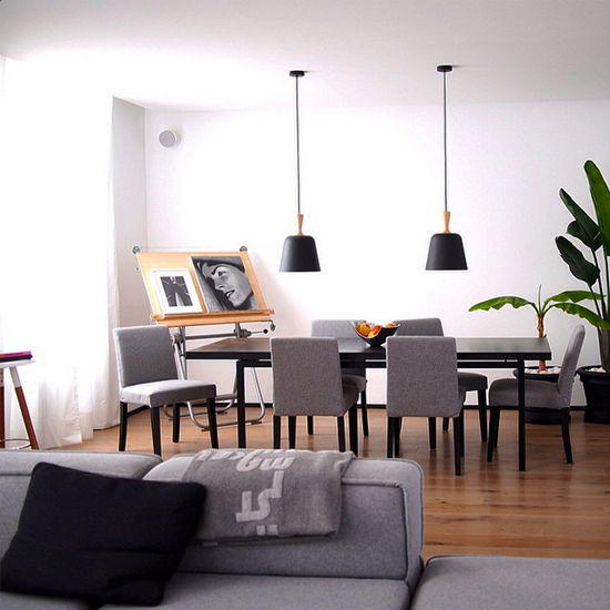 Extendable Dining Tables by BoConcept