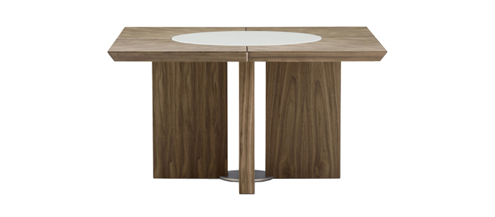 midollo-walnut-veneer-square-dining-table