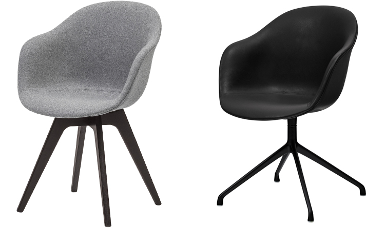 Designer dining chairs Sydney - Adelaide chairs