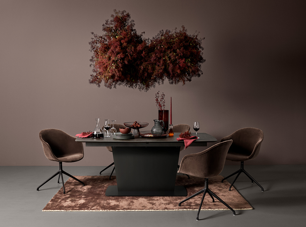 milano dining table sydney