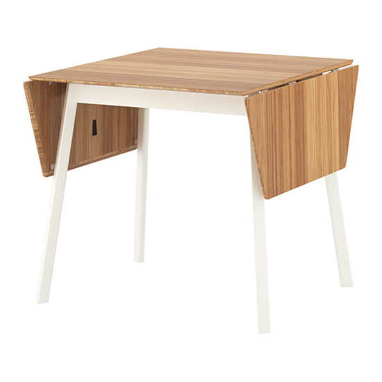 ikea-dropleaf-extendable-dining-table