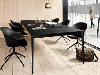Torino modern conference table
