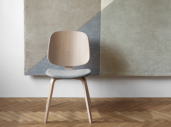 Aarhus modern dining chair Sydney