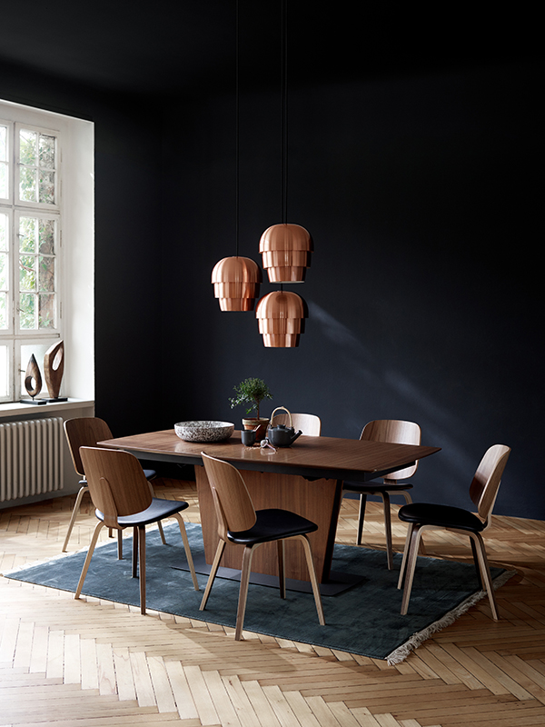 Aarhus chair - modern dining furniture Sydney