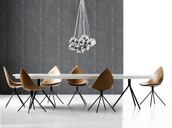 Ottawa modern dining table Sydney