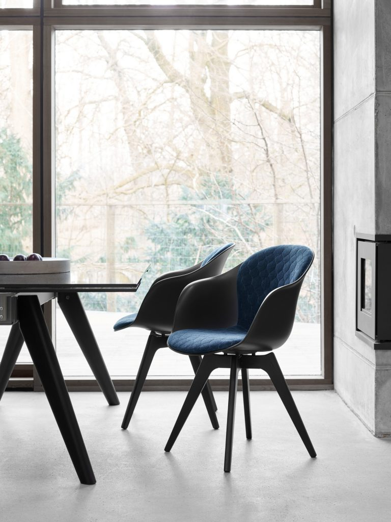 Adelaide Dining Chair By Boconcept Dining Tables