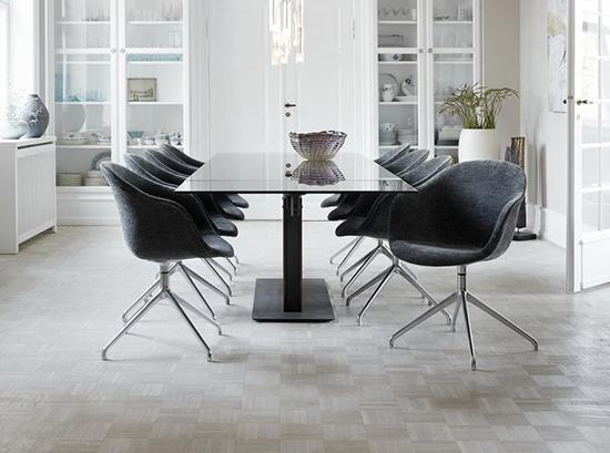 Adelaide - modern designer dining chairs Sydney