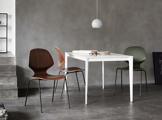 Florence modern dining chairs Sydney