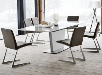 Mariposa- Danish designer dining chairs by BoConcept