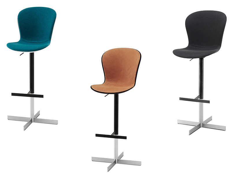 187 Modern Adelaide Bar Stool By Boconcept