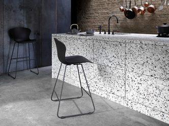 Adelaide modern bar stool