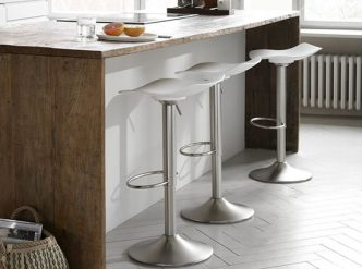 torup modern bar stool
