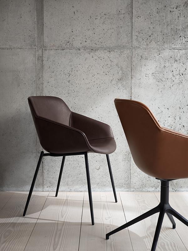 Modern Vienna Dining Chair Sydney
