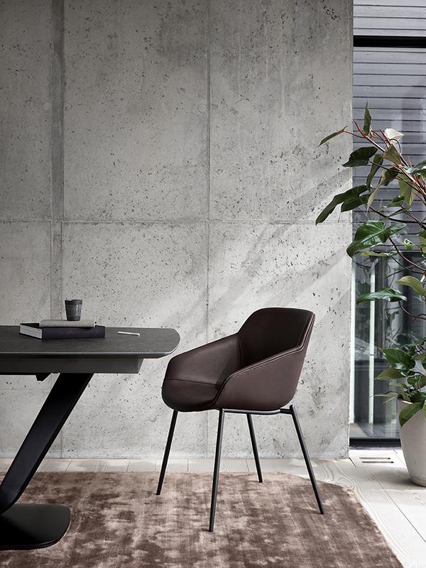 vienna brown chair sydney