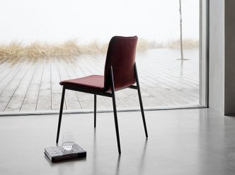 Newport velvet dining chair sydney