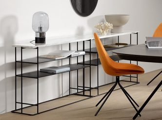 Modern paris console table sydney