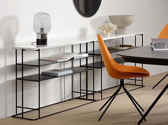 Modern paris console table sydney