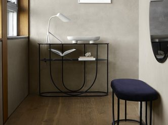 aisle console table boconcept