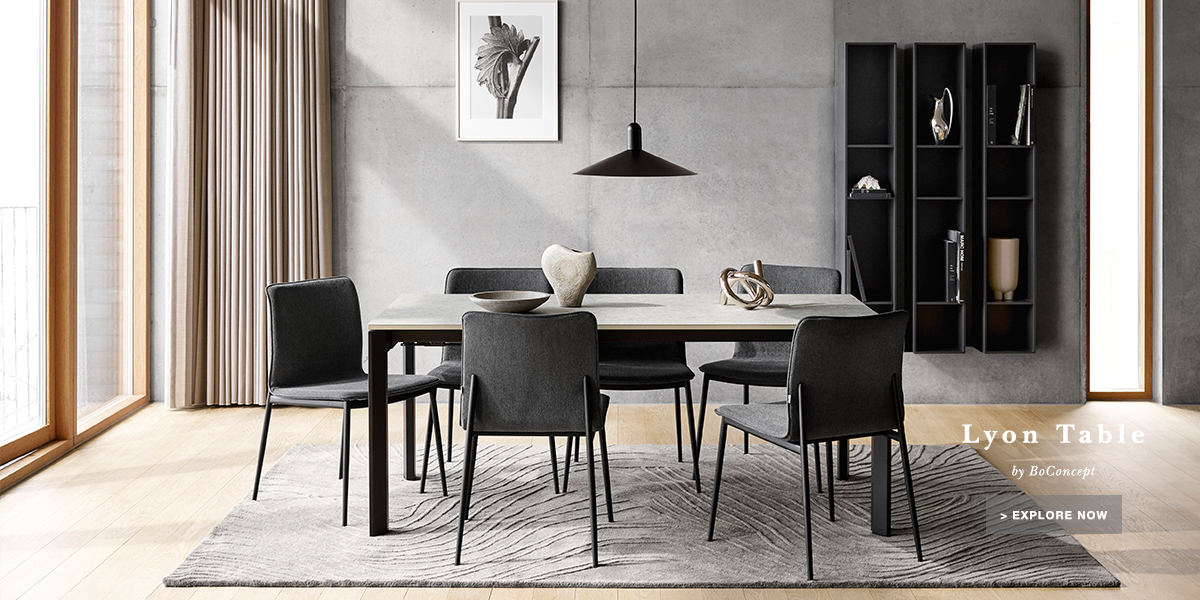 lyon dining table sydney